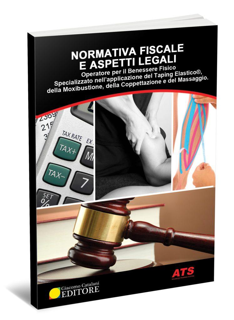 Libro Normativa fiscale e aspetti legali