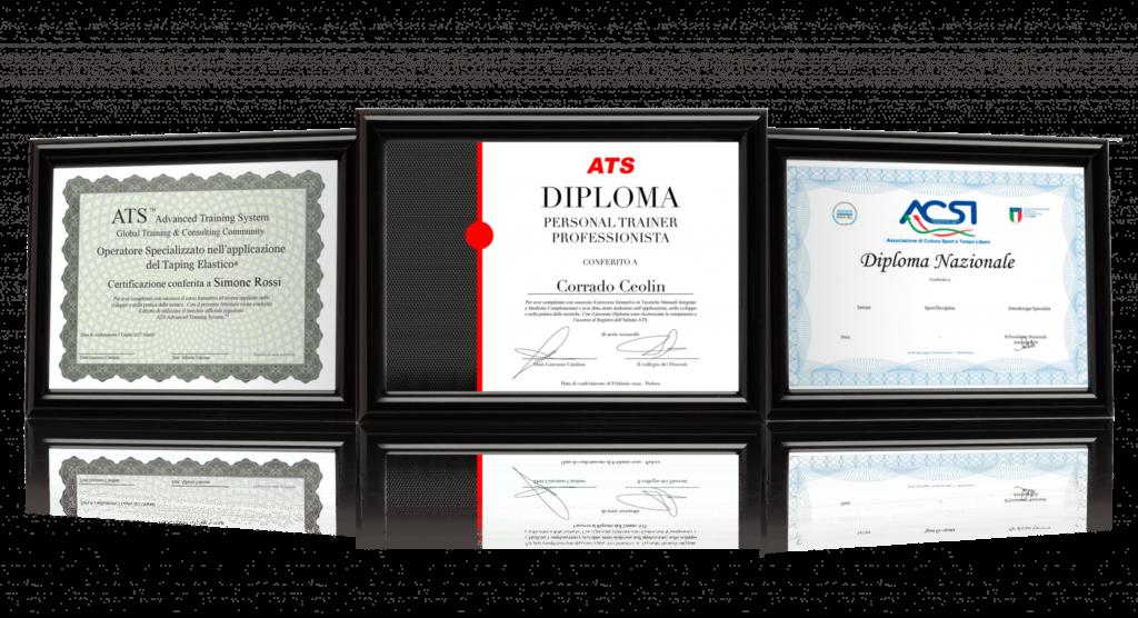 Diplomi-Personal-trainer-professionista