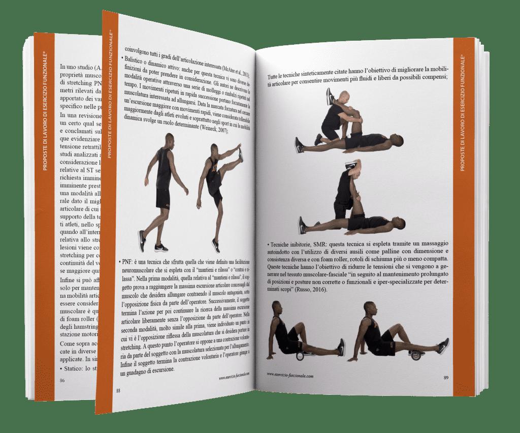 Esercizio Funzionale Libro Aperto