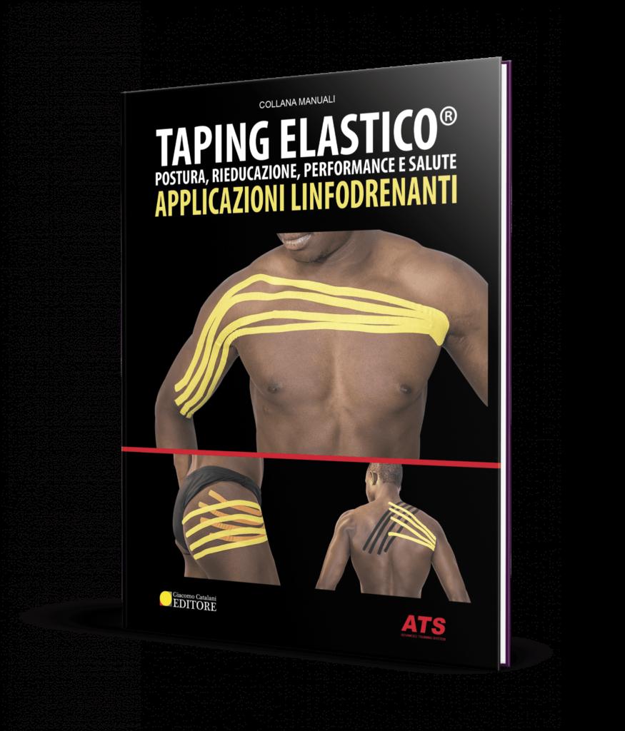 Taping Elastico - App. Linfodrenanti