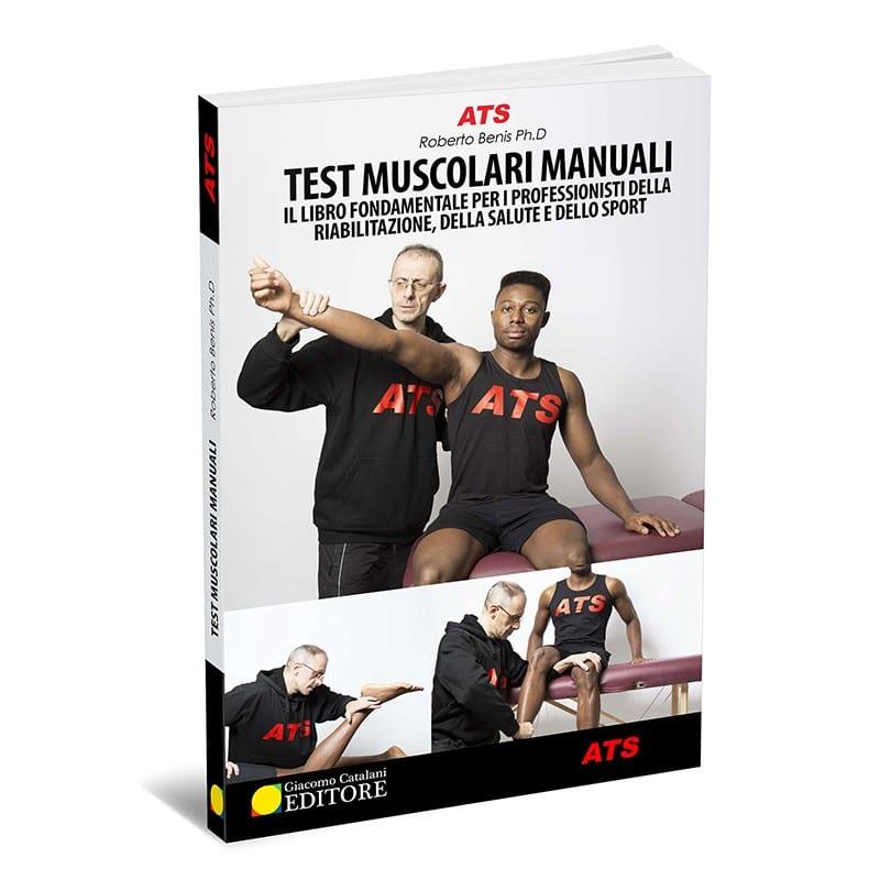 Libro Test Muscolari Manuali