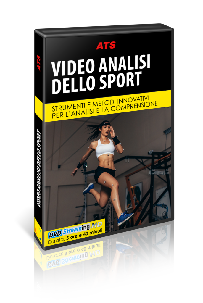 Cover Video Analisi dello Sport