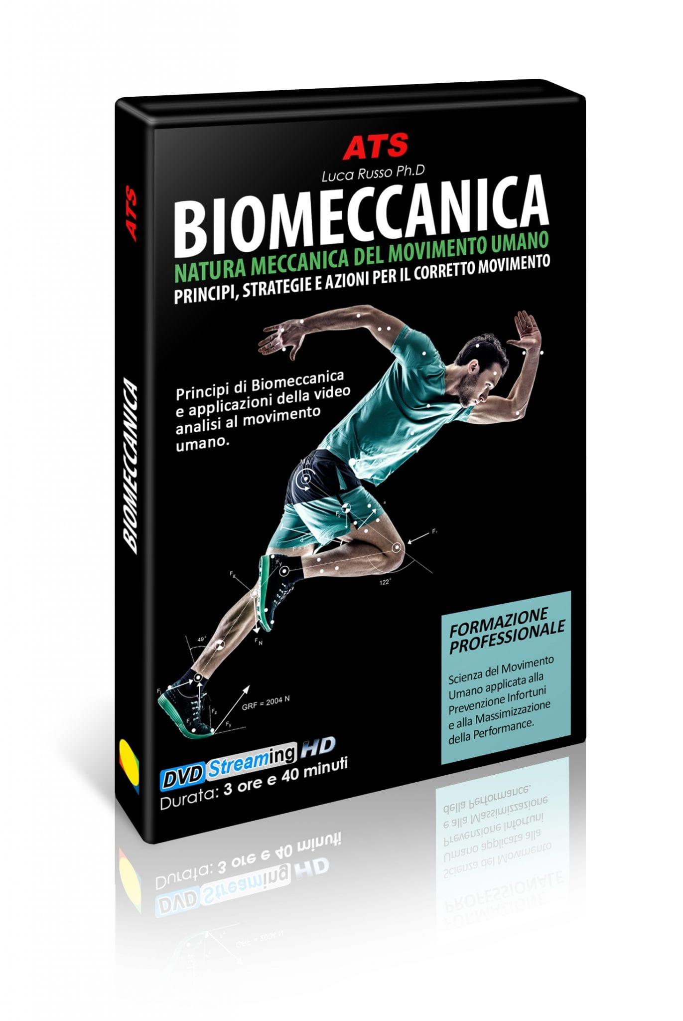 Dvd-Biomeccanica