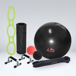 KIT HOME GYM