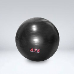 Fit Ball 65cm Black ATS