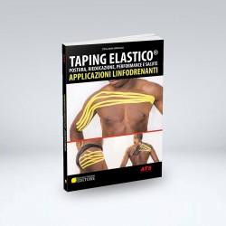Libro Taping Elastico® -...