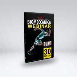 Webinar GRATUITO Biomeccanica