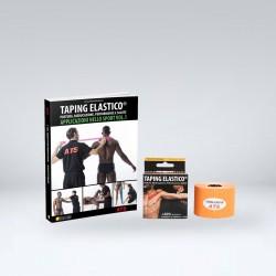 Taping Elastico Sport Libro...