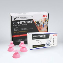Mix Kit Coppette Valvole +...