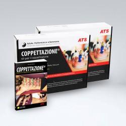 Mix 2 x Kit Coppette 24 +...